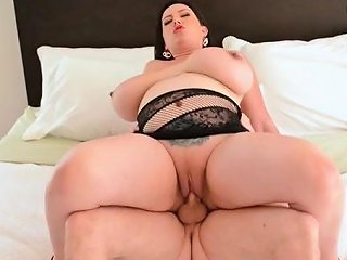 Son Caught Mom Masturbation